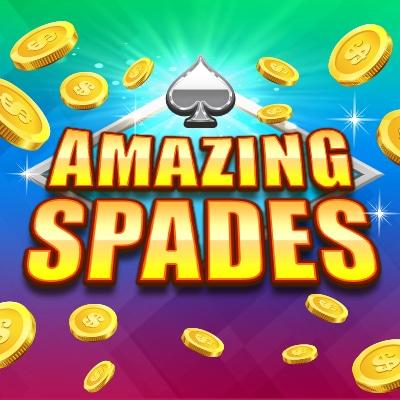 Amazing Spades