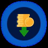 Locket icon