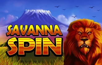 Savannah Spin