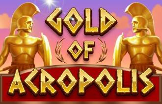 Gold of Acropolis