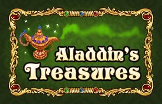 Aladdin Treasures