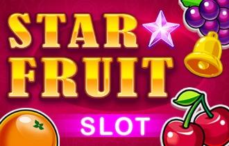 Starfruit Slot