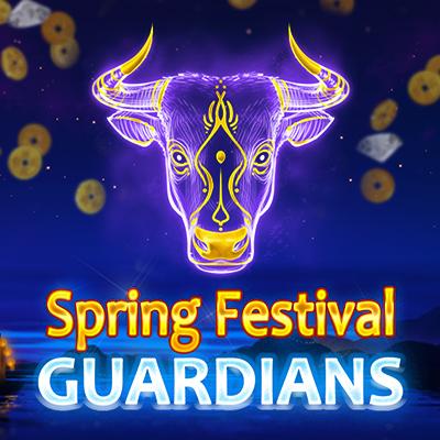 Spring Festival Guardians